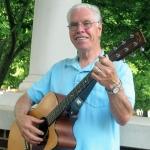 Featured Author - Gene Kessler