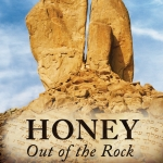 Honey Out of The Rock Front Cover