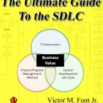 The Ultimate Guide to the SDLC Front Cover