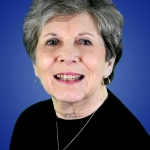 Sharon Woodard, Author