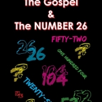 The Gospel and The NUMBER 26 Front Cover