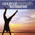 Original Strength Restoration Front Cover