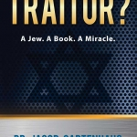 Traitor? A Jew. A Book. A Miracle. Paperback front cover.